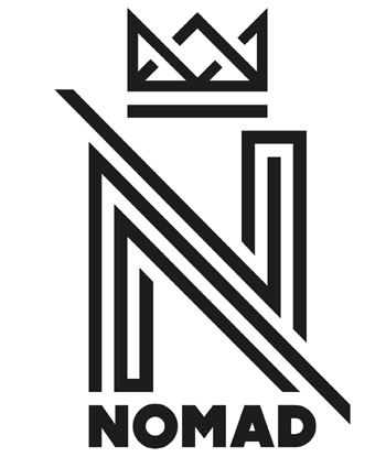 NOMAD SKATEBOARDS